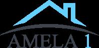 AMELA1 Liepāja Logo